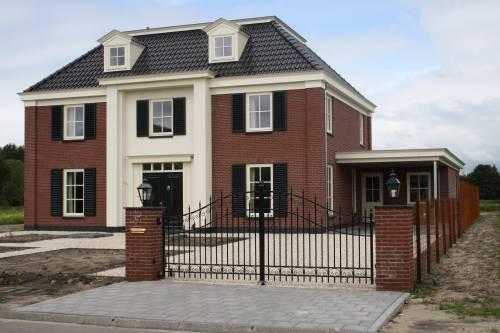 Nieuwbouw woning Groningen