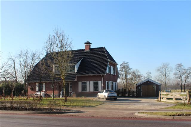 Nieuwbouw woning Noordwijk